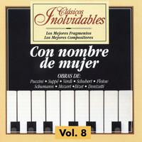 Thumbnail for the Giacomo Puccini - La Boheme, Act I: Sì, mi chiamano mimì link, provided by host site