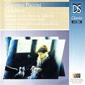 Thumbnail for the Rosanna Carteri - La Bohème, Act III: Donde lieta uscì al tuo grido d'amore link, provided by host site