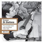 Thumbnail for the Giuseppe Di Stefano - La boheme: Act IV: O Mimi, tu piu non torni link, provided by host site