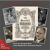 Thumbnail for the Beniamino Gigli - La boheme, Act IV: O Mimi, tu piu non torni link, provided by host site
