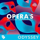 Thumbnail for the Orchestra Del Teatro Dell'Opera Di Roma - La bohème: Che gelida manina link, provided by host site
