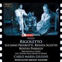 Thumbnail for the Giacomo Puccini - La bohème: La Boheme, Act I: Che gelida manina link, provided by host site