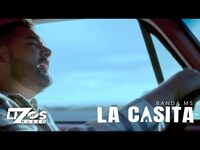 Thumbnail for the BANDA MS - LA CASITA (VIDEO OFICIAL) link, provided by host site