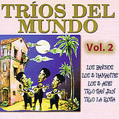 Thumbnail for the Trio Vegabajeño - La Copa Rota link, provided by host site