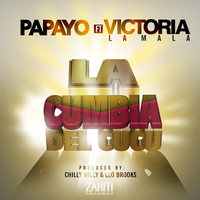 Thumbnail for the Papayo - La Cumbia del Cucu link, provided by host site
