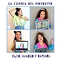 Thumbnail for the Flor Amargo - La Cumbia del Mosquito link, provided by host site