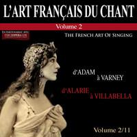 Thumbnail for the François-Adrien Boieldieu - La dame blanche: Viens, gentille dame (Cavatine de Georges) - 1916 Version link, provided by host site