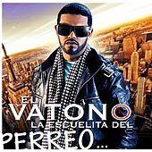 Thumbnail for the El vatono - La Escuelita del Perreo link, provided by host site