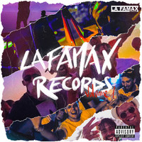 Thumbnail for the La Famax - La Famax Records Volume 1 link, provided by host site