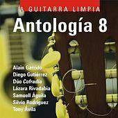 Thumbnail for the Diego Gutiérrez - La Fiebre Del Oro link, provided by host site