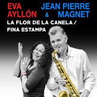 Thumbnail for the Eva Ayllón - La Flor de la Canela / Fina Estampa link, provided by host site