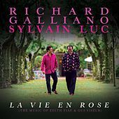 Thumbnail for the Richard Galliano - La Foule link, provided by host site