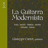 Thumbnail for the Giuseppe Carrer - La Guitarra Modernista link, provided by host site