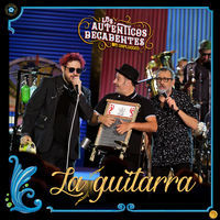 Thumbnail for the Los Auténticos Decadentes - La Guitarra (MTV Unplugged) link, provided by host site