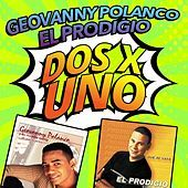 Thumbnail for the Geovanny Polanco - La Herencia link, provided by host site