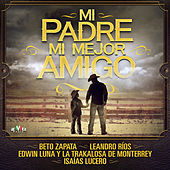 Image of Edwin Luna y La Trakalosa de Monterrey linking to their artist page due to link from them being at the top of the main table on this page