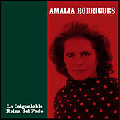 Thumbnail for the Amália Rodrigues - La Inigualable Reina del Fado link, provided by host site