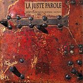 Thumbnail for the Filo - La juste parole (Bande musicale du roman) link, provided by host site