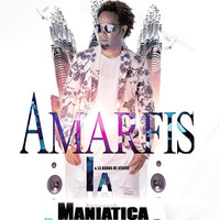 Thumbnail for the Amarfis y La Banda De Atakke - La Maniatica link, provided by host site