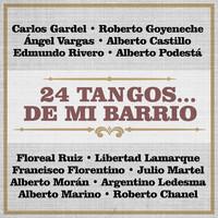 Thumbnail for the Roberto Chanel - La Mascota del Barrio link, provided by host site