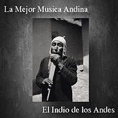 Thumbnail for the Los Calchakis - La Mejor Musica Andina - El Indio de los Andes link, provided by host site