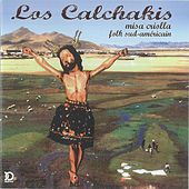 Thumbnail for the Los Calchakis - La Misa Criolla link, provided by host site