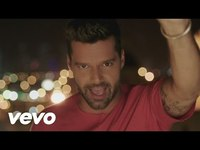 Thumbnail for the Ricky Martin - La Mordidita link, provided by host site