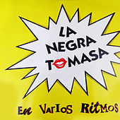 Thumbnail for the Ismael Rivera - La Negra Tomasa (Salsa) link, provided by host site