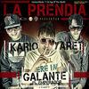 """Thumbnail for the Galante """"El Emperador"""" - La Prendía link, provided by host site"""