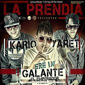 Thumbnail for the Galante - La Prendia link, provided by host site
