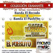 Thumbnail for the Banda El Recodo - La Puerta Negra link, provided by host site