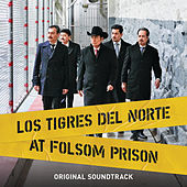 Thumbnail for the Los Tigres Del Norte - La Puerta Negra (Live At Folsom Prison) link, provided by host site
