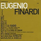 Thumbnail for the Eugenio Finardi - La Radio link, provided by host site