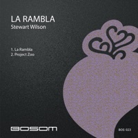 Thumbnail for the Stewart Wilson - La Rambla link, provided by host site