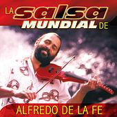 Thumbnail for the Alfredo De La Fe - La Salsa Mundial De Alfredo De La Fe link, provided by host site