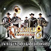 Thumbnail for the Colmillo Norteno - La Segunda Fuga del Chapo link, provided by host site