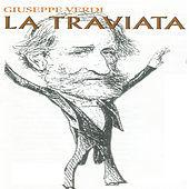 """Thumbnail for the John Garris - La traviata, Act I: """"Che e cio? Non gardiresteora le danze"""" link, provided by host site"""