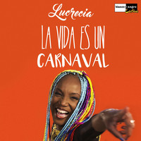 Thumbnail for the Lucrecia - La Vida Es un Carnaval link, provided by host site