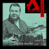 Thumbnail for the Orquesta Anibal Troilo - La violeta link, provided by host site
