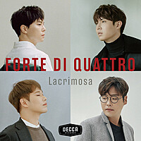 Thumbnail for the Forte di Quattro - Lacrimosa link, provided by host site