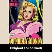Thumbnail for the Marilyn Monroe - Ladies of the Chorus (Dal Film Orchidea Bionda) link, provided by host site