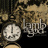 Thumbnail for the Lamb of God - Lamb of God link, provided by host site