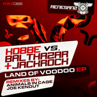 Thumbnail for the Kobbe - Land Of Voodoo link, provided by host site