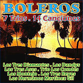 Thumbnail for the Los Tres Diamantes - Las Hojas Muertas link, provided by host site