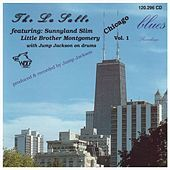 Thumbnail for the Little Brother Montgomery - LaSalle Records, Vol. 1 link, provided by host site