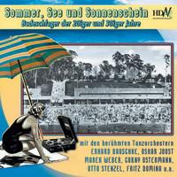 Thumbnail for the Marek Weber & His Orchestra - Lass' Dich küssen von den Wellen link, provided by host site