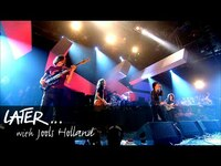 Thumbnail for the The Strokes - Last Nite (Later Archive 2006) link, provided by host site