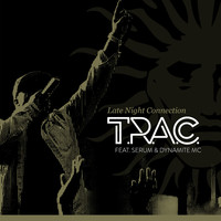 Thumbnail for the T.R.A.C. - Late Night Connection link, provided by host site