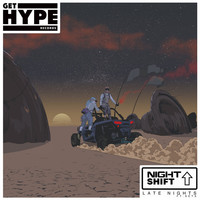 Thumbnail for the Night Shift - Late Nights link, provided by host site