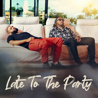 Thumbnail for the Joyner Lucas - Late to the Party link, provided by host site